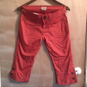Royal Robbins Bermuda Shorts